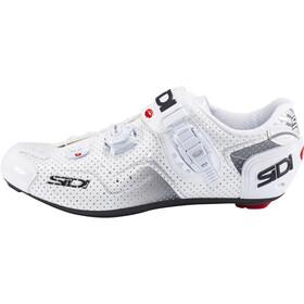 Sidi Kaos Air Shoes Men White/White